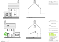 Existing Elevations